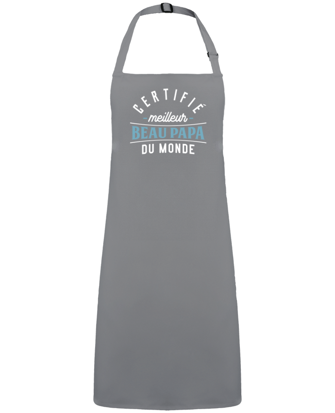 Tablier Sans Poche Meilleur beau papa par  Original t-shirt