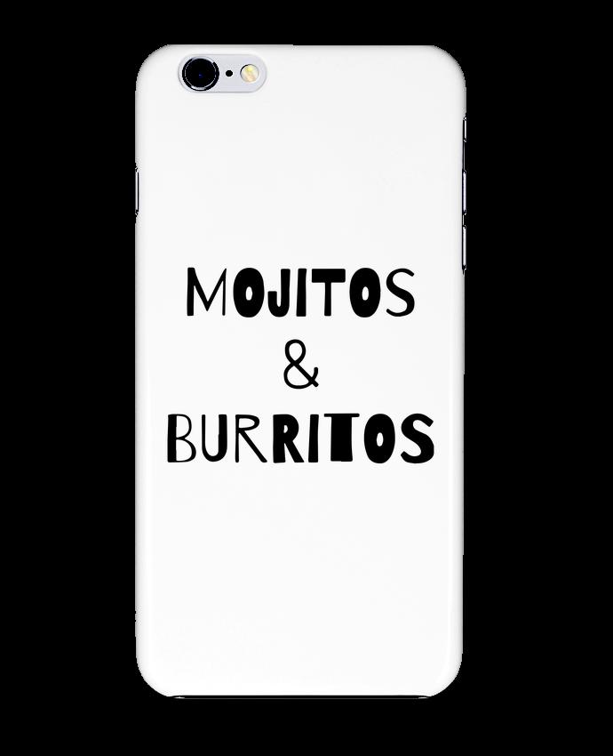 coque iphone 6 mojito