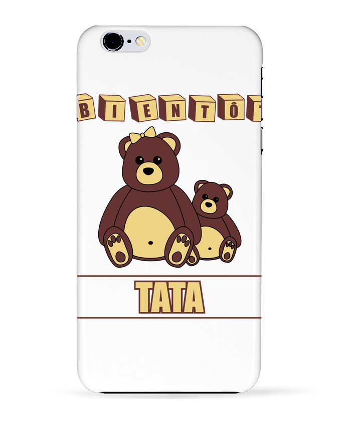 coque iphone 6 en peluche