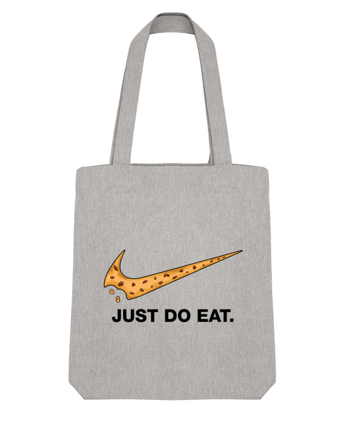 Tote Bag Stanley Stella Just do eat par tunetoo