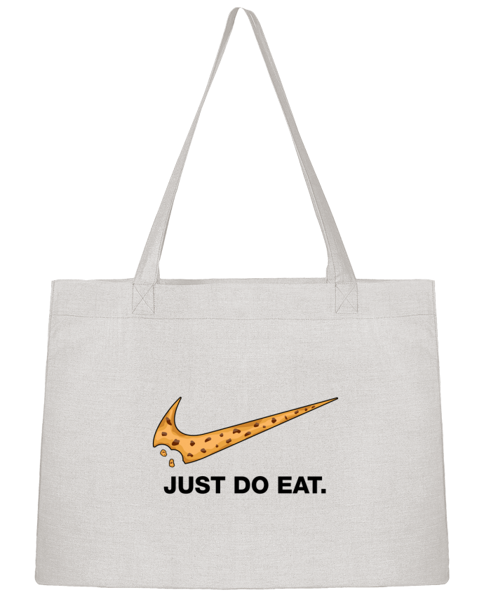 Sac Cabas Shopping Stanley Stella Just do eat par tunetoo