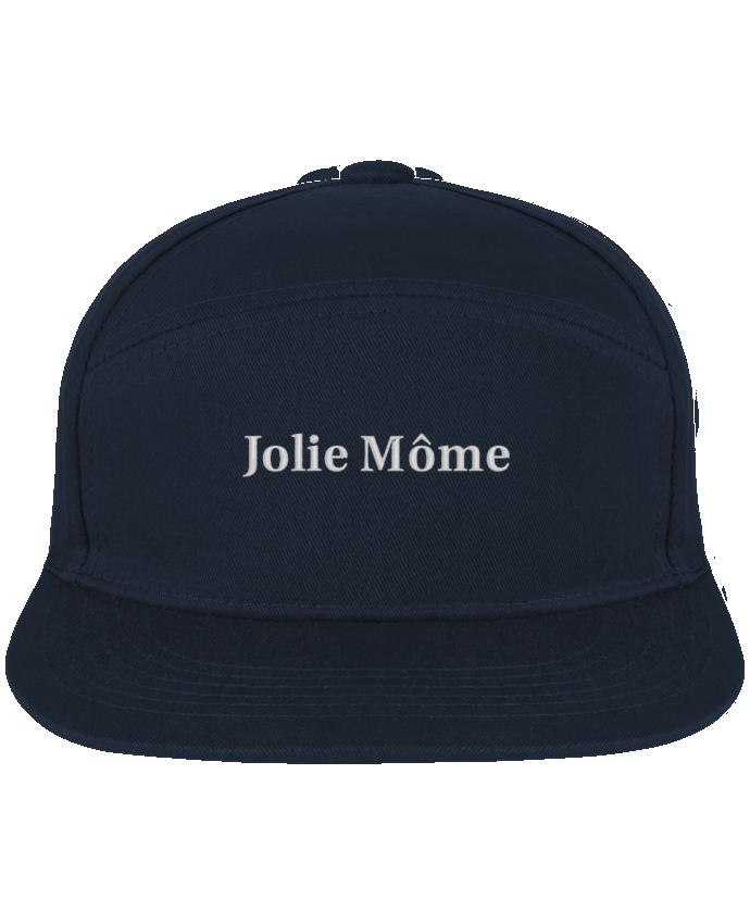 Casquette Snapback Pitcher Jolie môme par tunetoo