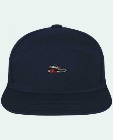 Casquette Snapback Pitcher Air max par tunetoo