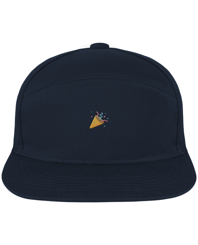 Casquette Snapback Pitcher Party par tunetoo