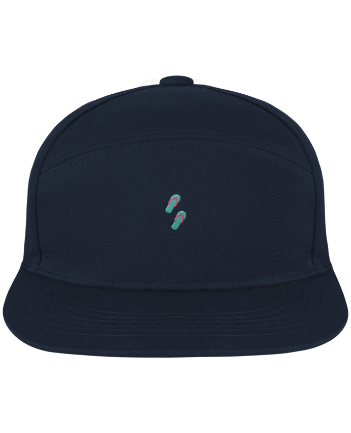 Casquette Snapback Pitcher Tongues par tunetoo