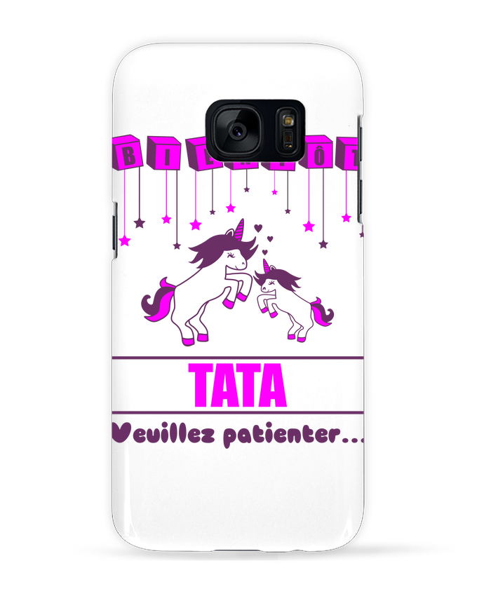 coque galaxy s7 licorne