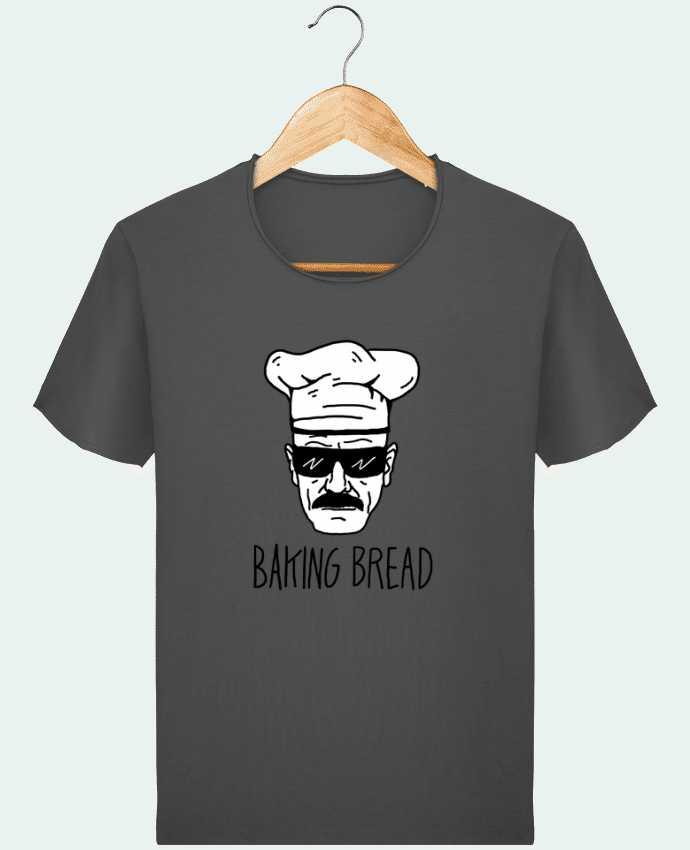 T-shirt Homme Stanley Imagines Vintage Baking bread par Nick cocozza
