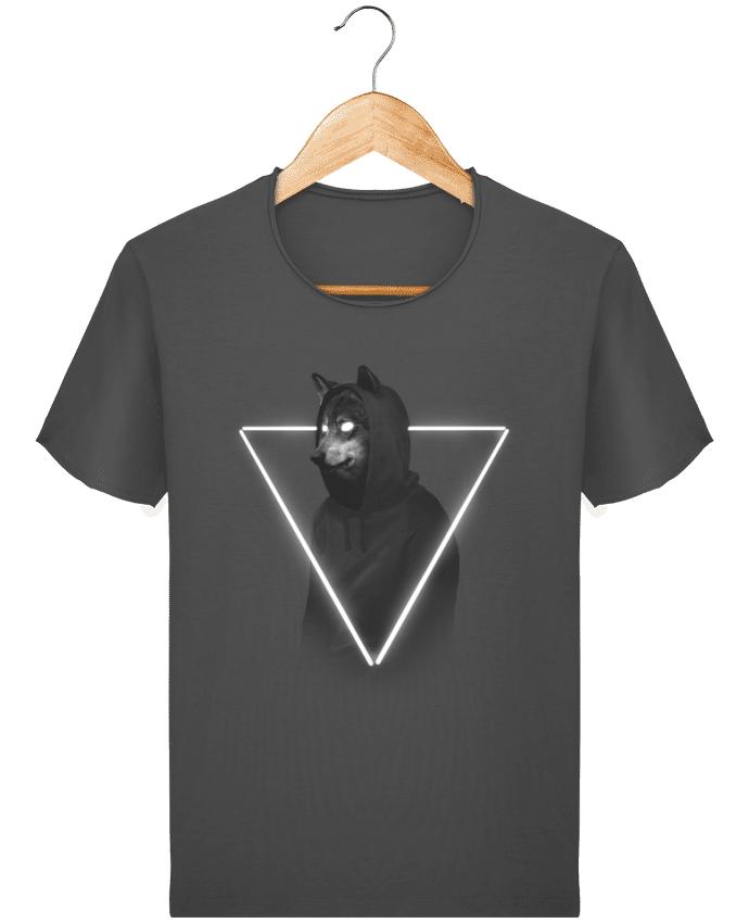 T-shirt Homme Stanley Imagines Vintage It's me inside me par robertfarkas