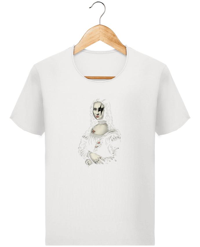 T-shirt Homme Stanley Imagines Vintage Renaissance Rocks par Enkel Dika