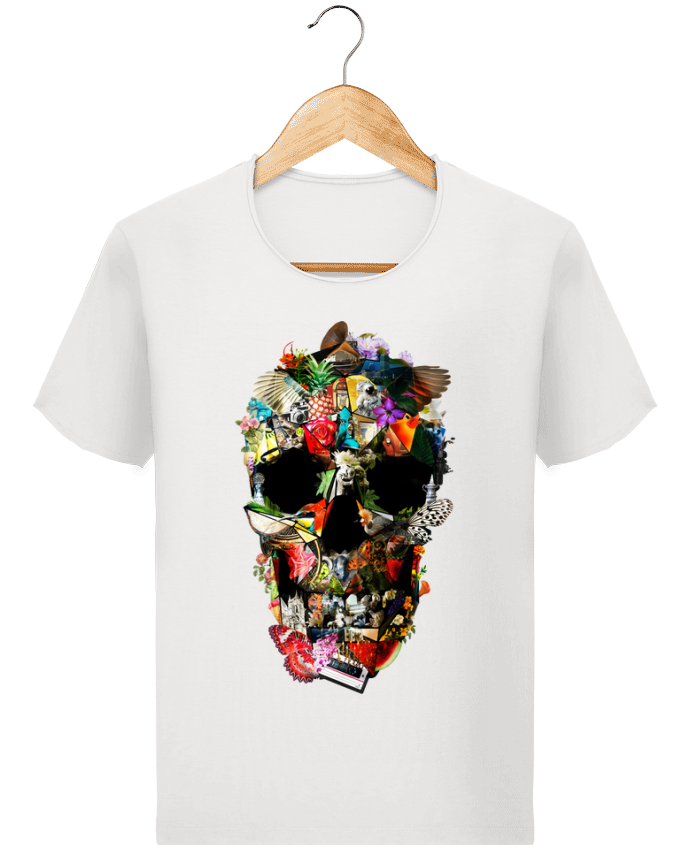 T-shirt Homme Stanley Imagines Vintage Fragile par ali_gulec