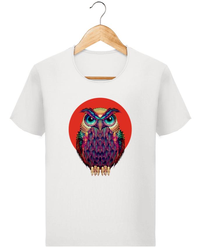 T-shirt Homme Stanley Imagines Vintage Owl par ali_gulec