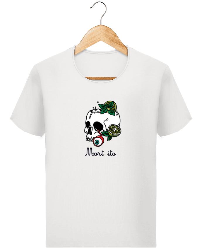 T-shirt Homme vintage Mort ito par tattooanshort