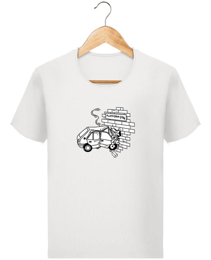 T-shirt Homme Stanley Imagines Vintage 205 par tattooanshort