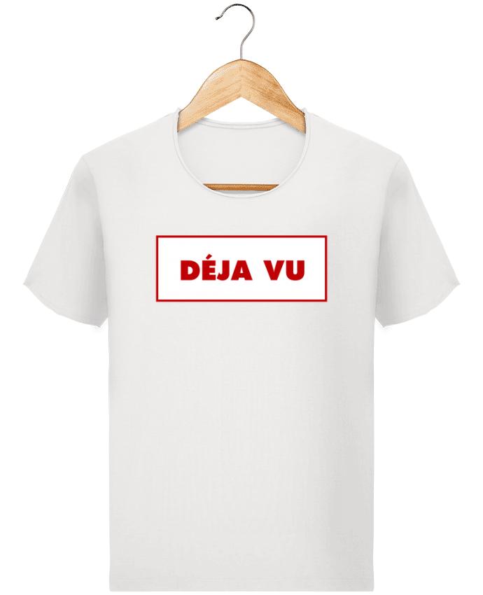 T-shirt Homme Stanley Imagines Vintage Déjà vu par tunetoo