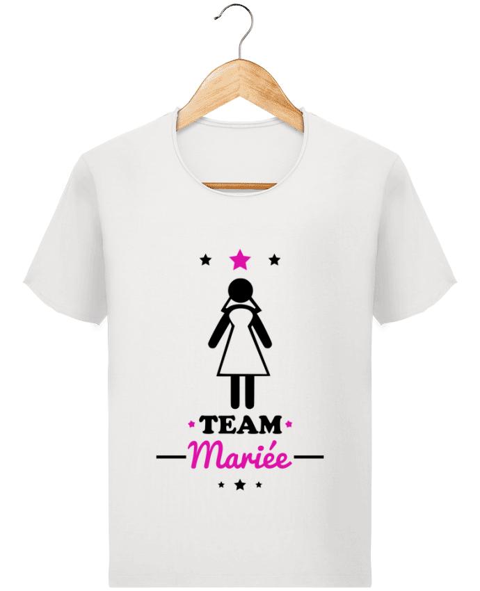 T-shirt Homme Stanley Imagines Vintage Team mariée : enterrement de vie de jeune fille par Benichan