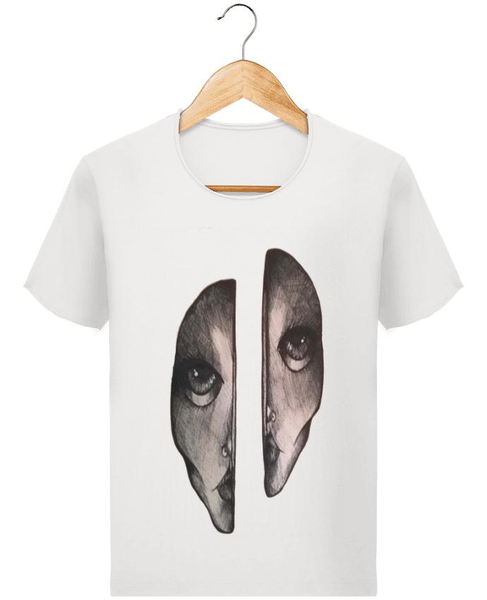 T-shirt Homme Stanley Imagines Vintage Headache par OhHelloGuys!
