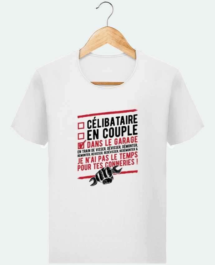 t-shirt homme humour