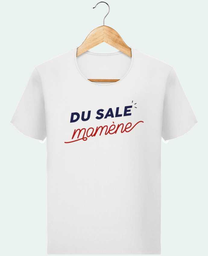 T-shirt Homme Stanley Imagines Vintage du sale mamène by Ruuud par Ruuud