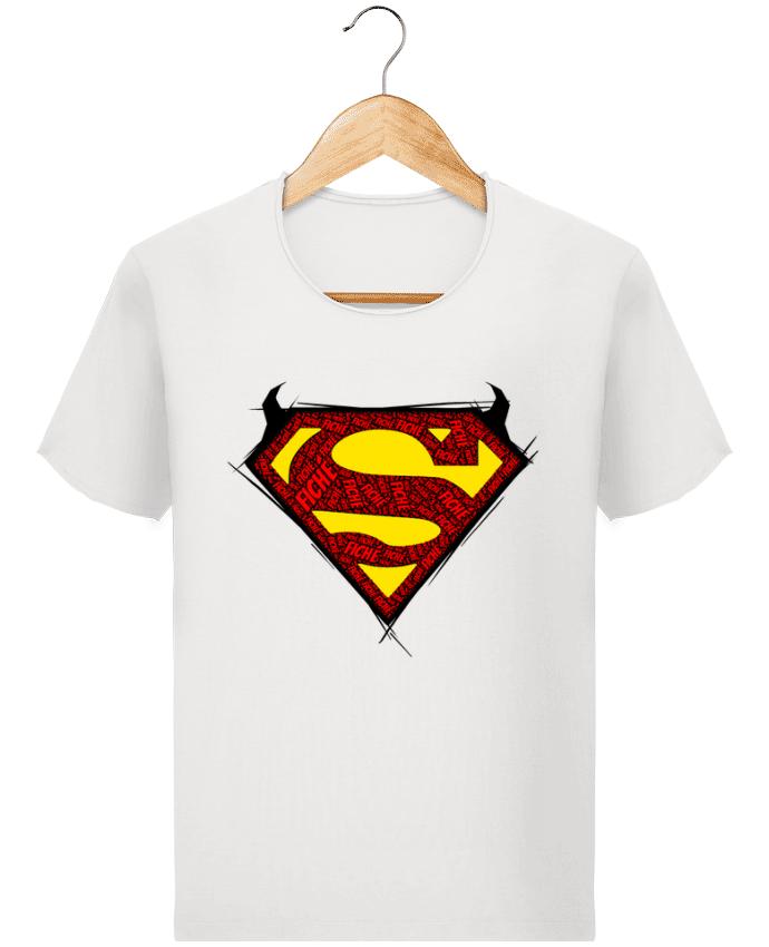 T-shirt Homme Stanley Imagines Vintage Super Fiché par Dontuch