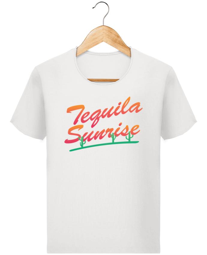 T-shirt Homme Stanley Imagines Vintage Tequila Sunrise par tunetoo