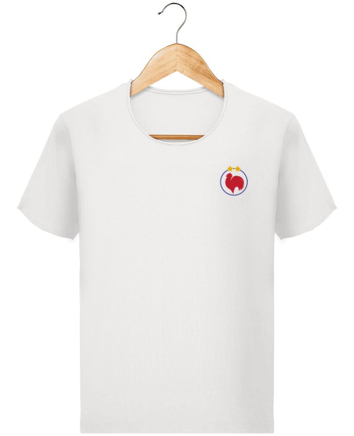 T-shirt Homme Stanley Imagines Vintage Champion Coq 2 étoiles par tunetoo