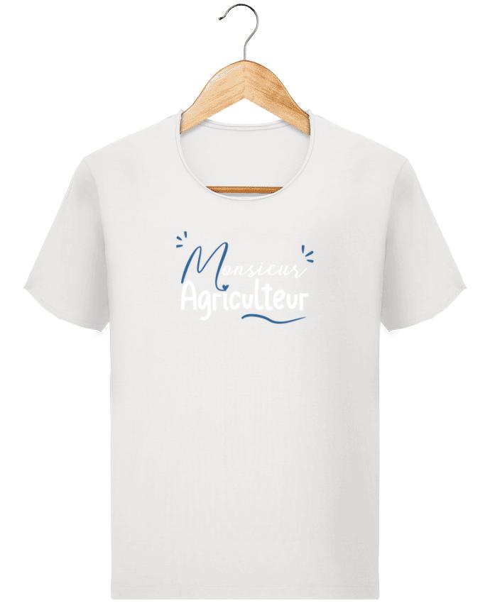 T-shirt Homme Stanley Imagines Vintage Monsieur Agriculteur par Original t-shirt