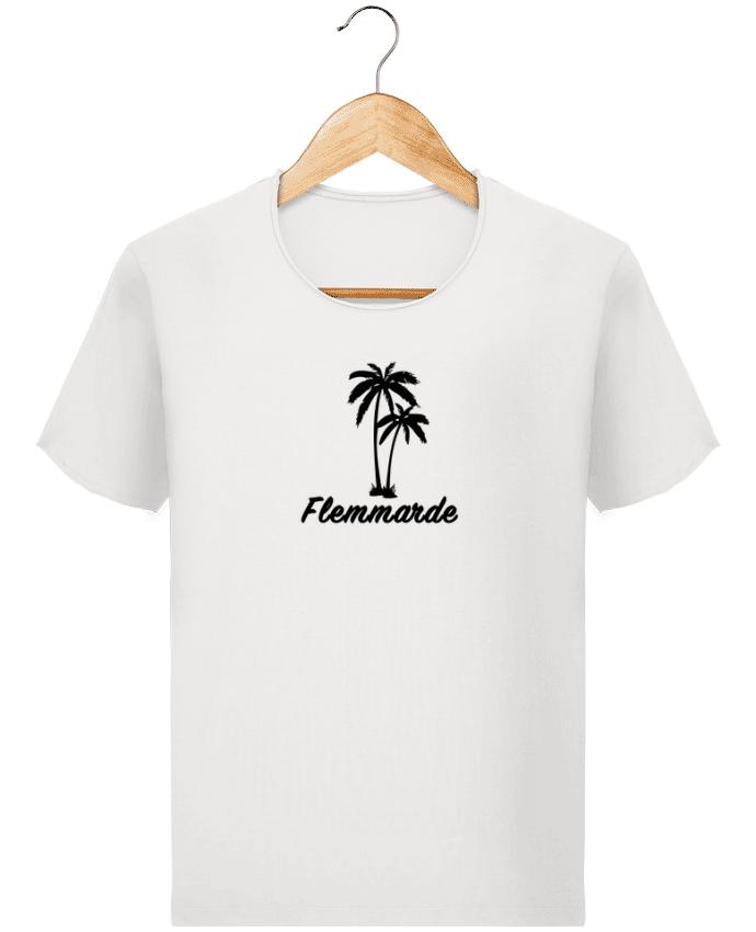 T-shirt Homme Stanley Imagines Vintage Madame Flemmarde par Cassiopia®