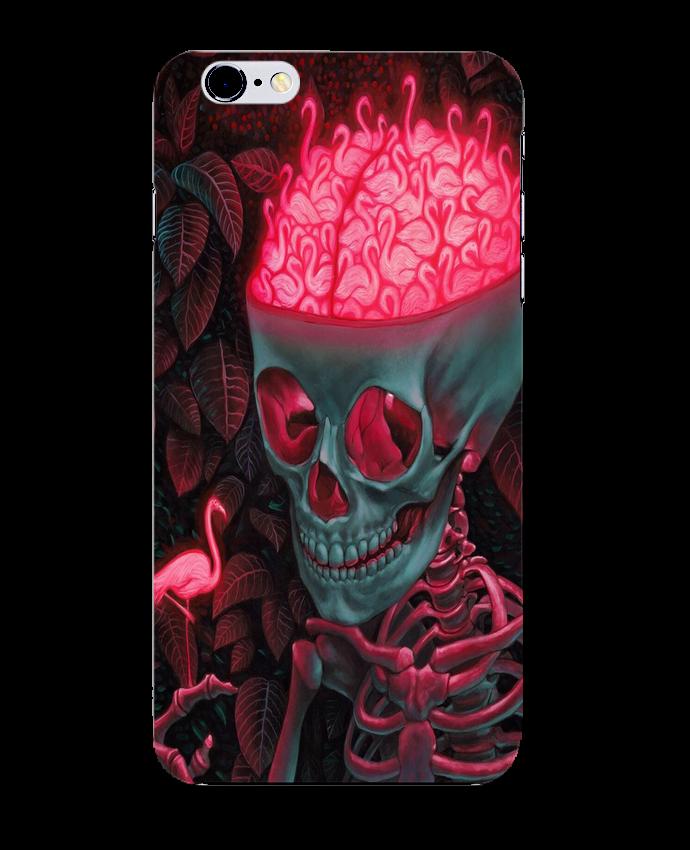 coque iphone 6 skull