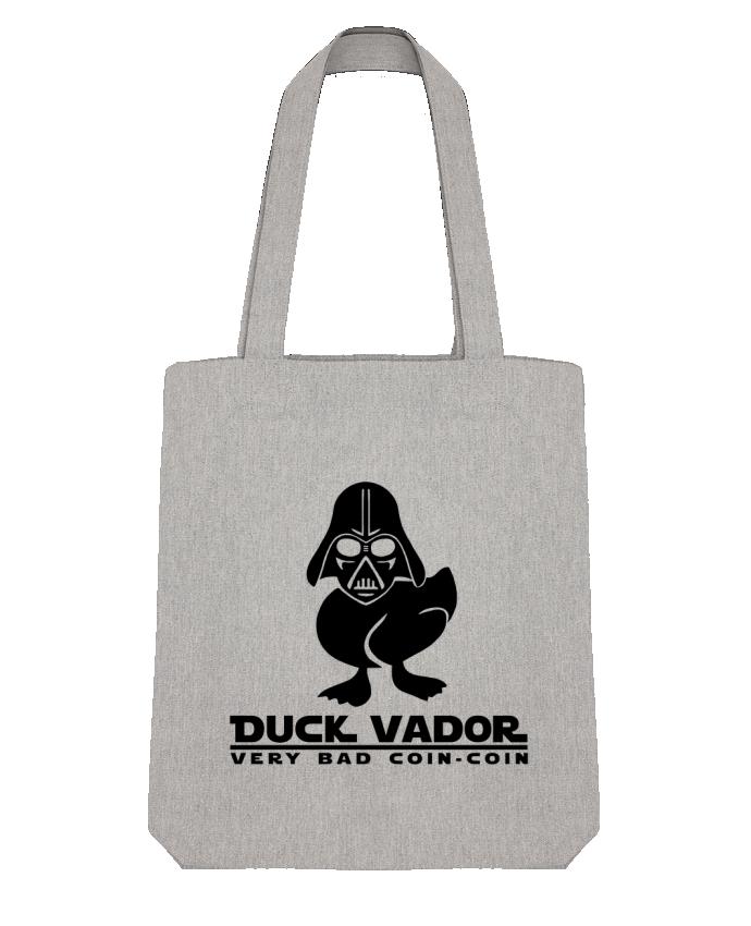 Tote Bag Stanley Stella Duck Vador par Fnoul