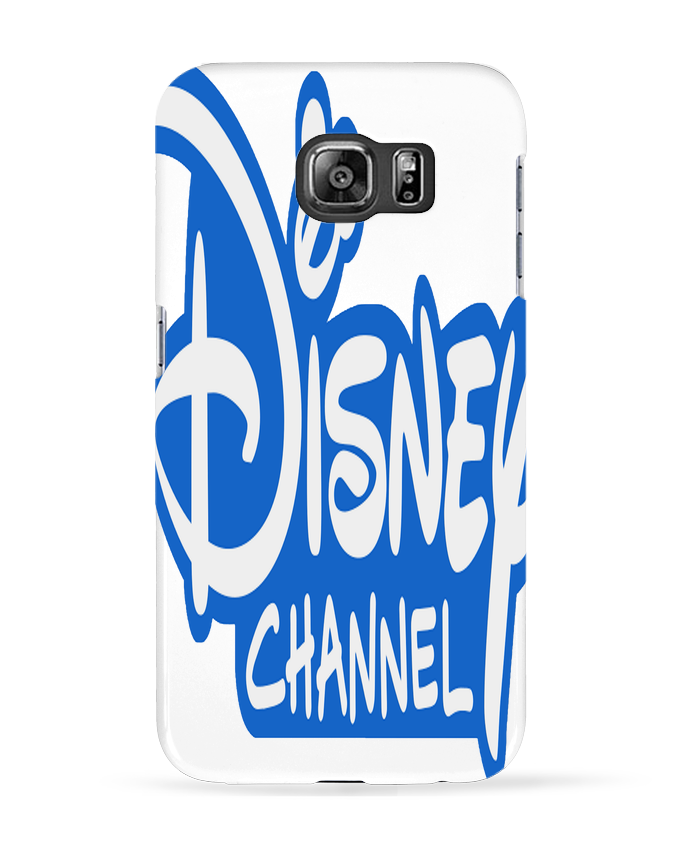 coque disney galaxy s6