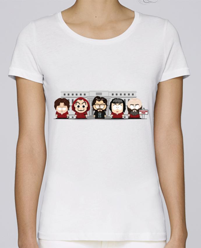 MYTHO PTIT Loves PARK BELLA shirt Stella Femme CIAO T zqAT14UU 0631a972b2f