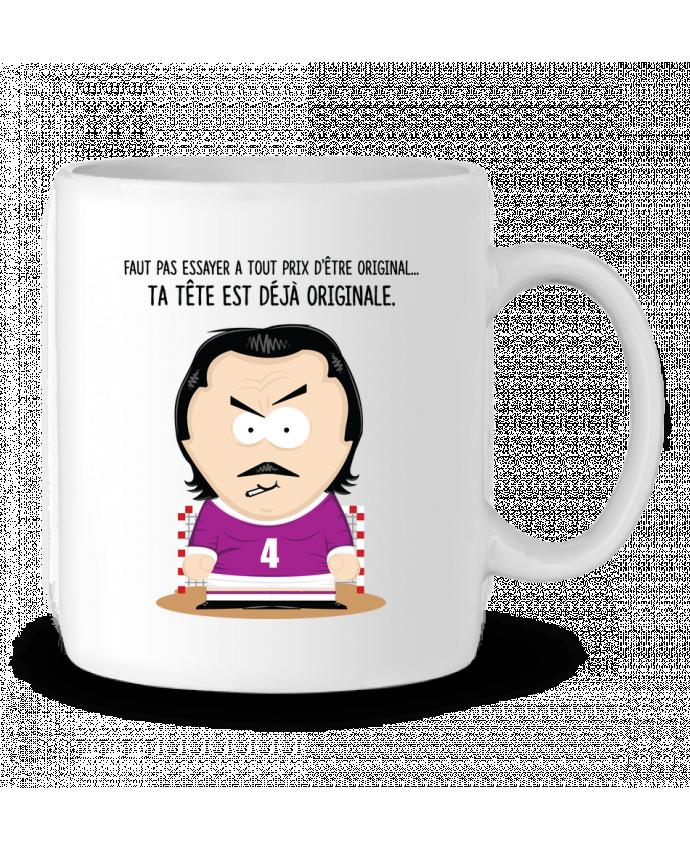 Mug en Céramique Dikkenek South Park par PTIT MYTHO