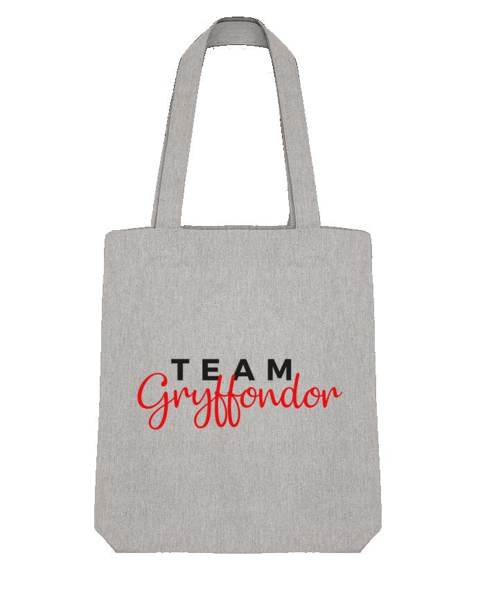 Tote Bag Stanley Stella Team Gryffondor par Nana