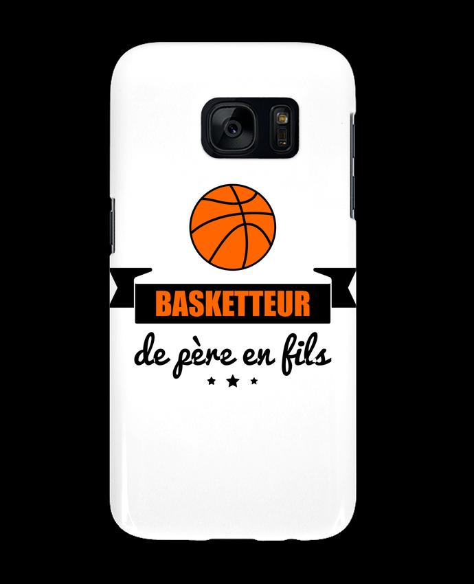 coque basket samsung s7