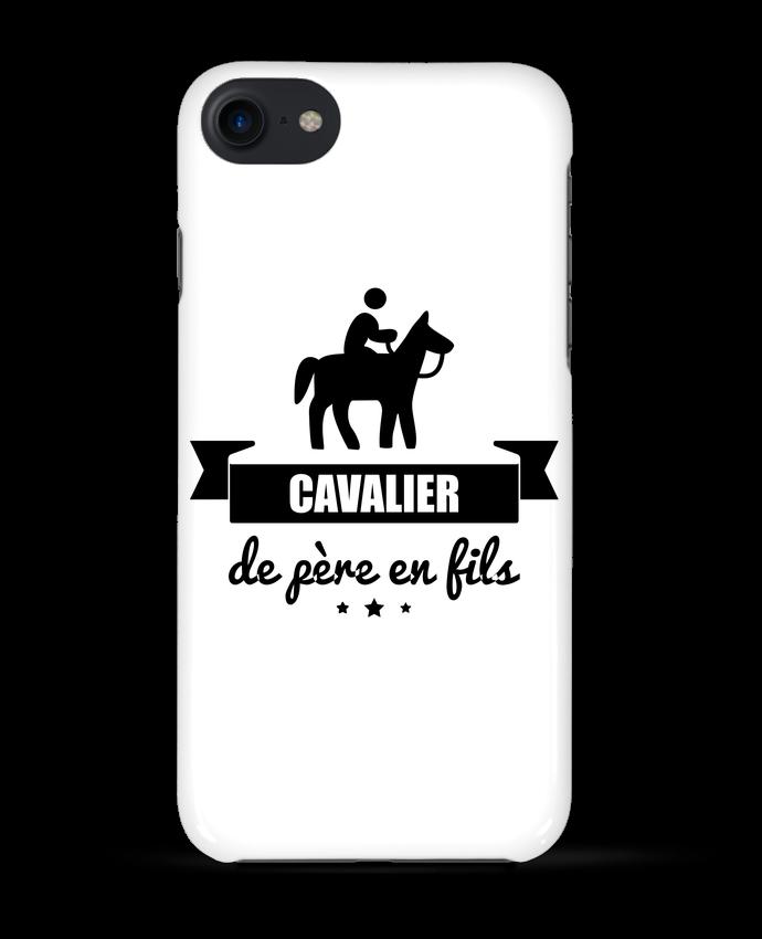 coque iphone 7 equitation