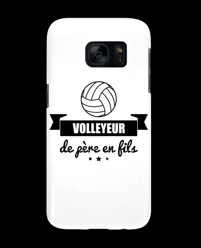 coque samsung s7 volley