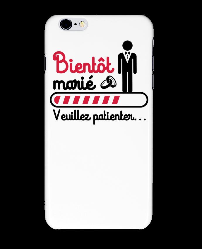 coque iphone 6 marie