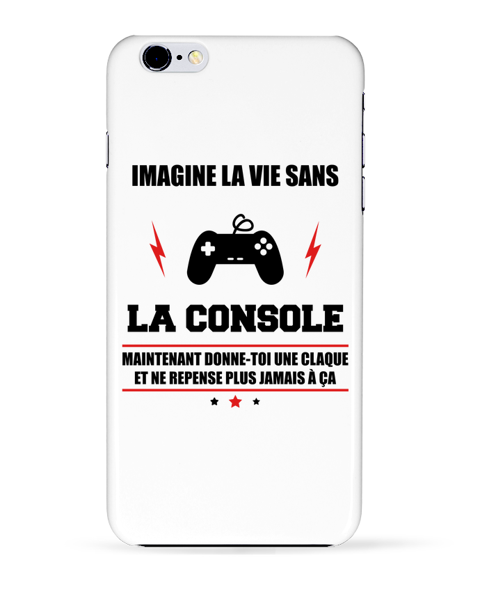 coque iphone 6 playstation
