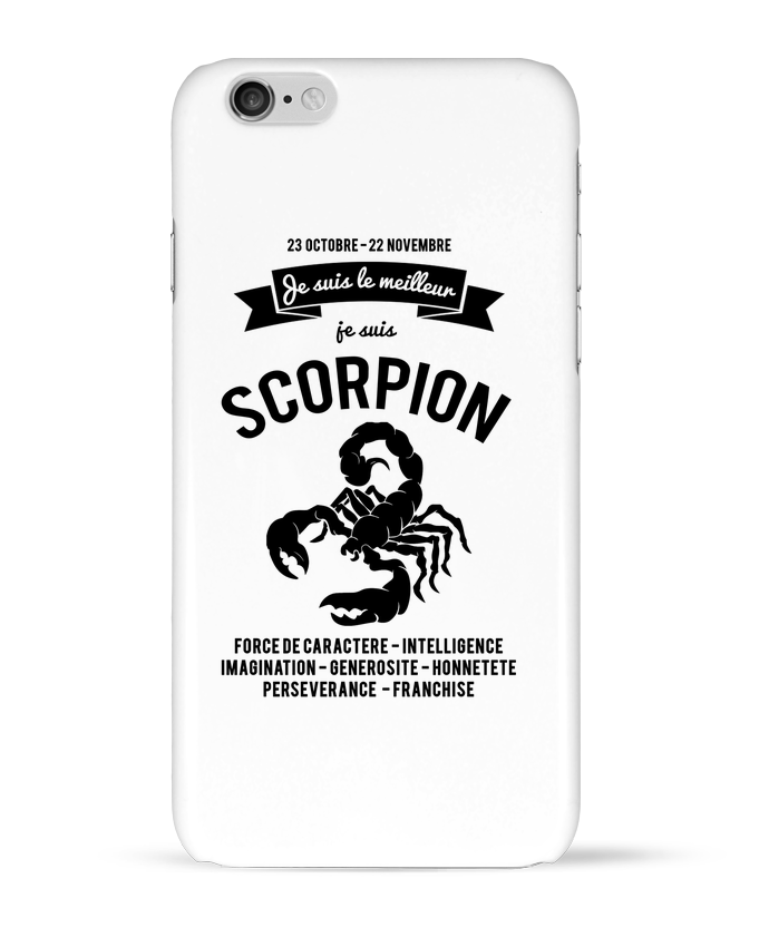 coque iphone 6 astrologie