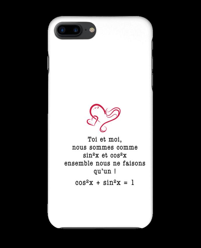 coque iphone 7 avec citation