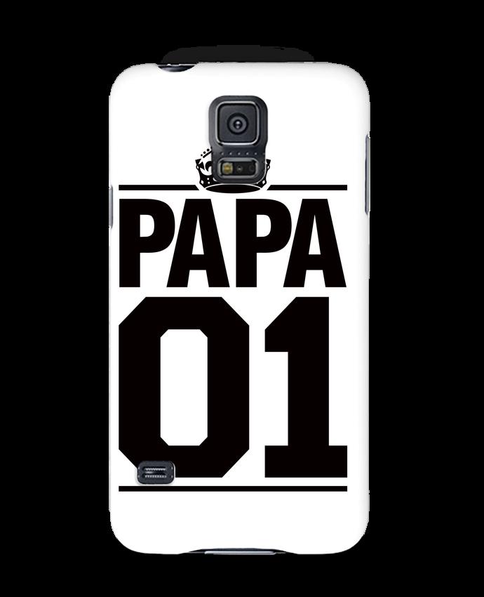 Coque 3D Samsung Galaxy S5 Papa 01 par Freeyourshirt.com