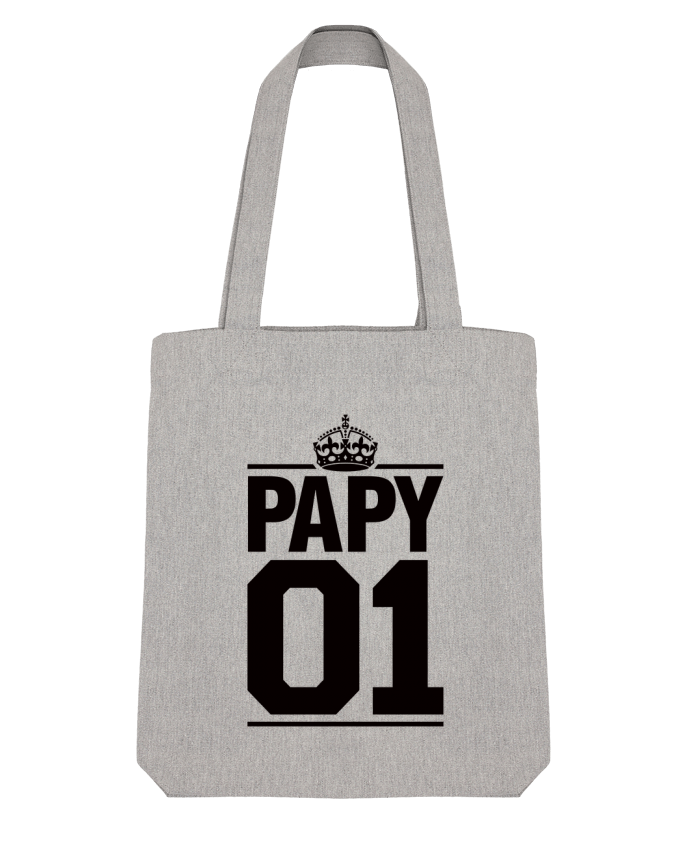Tote Bag Stanley Stella Papy 01 par Freeyourshirt.com
