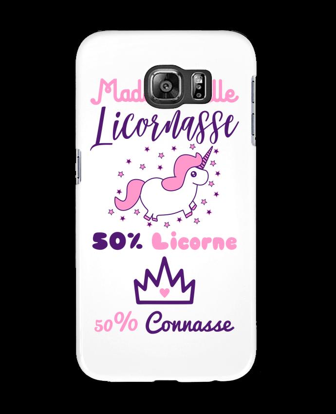 samsung galaxy s6 coque licorne