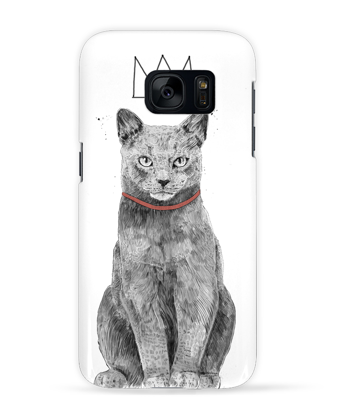 Coque 3D Samsung Galaxy S7 King Of Everything par Balàzs Solti