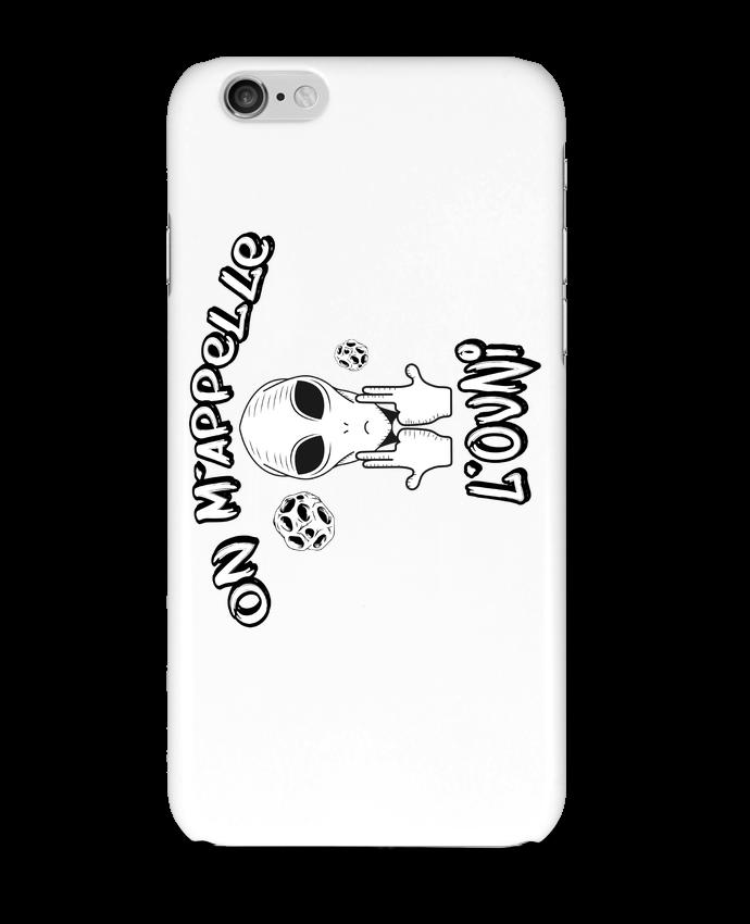 coque jul iphone 6