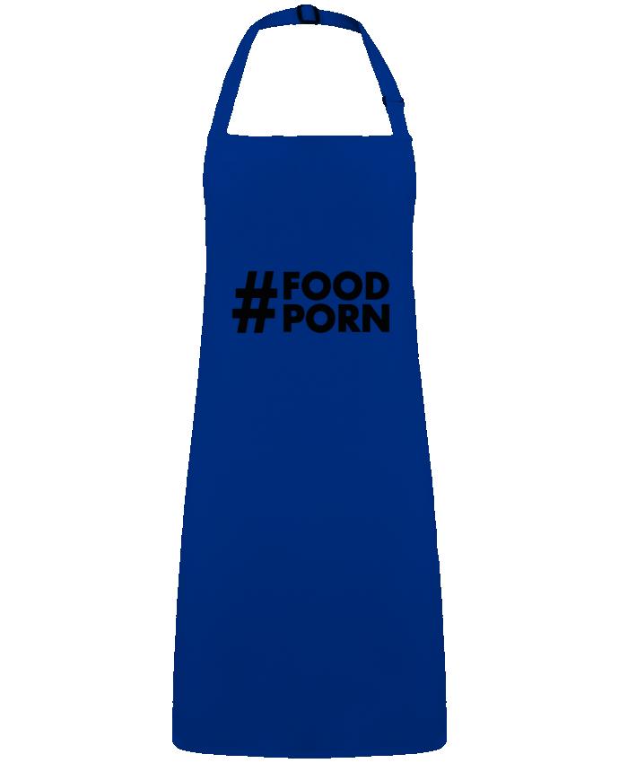 Tablier Sans Poche #foodporn par  tunetoo