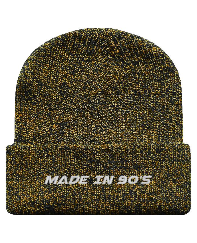 Bonnet Héritage Made in 90s par tunetoo