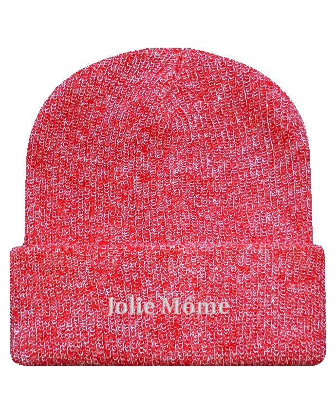 Bonnet Revers Beanie Héritage Jolie môme par tunetoo