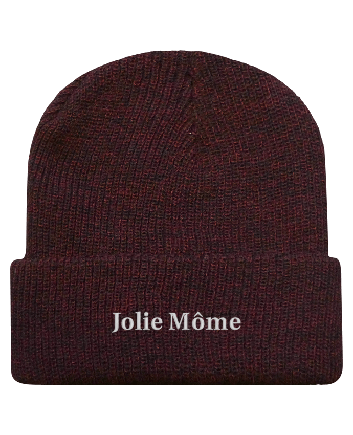Bonnet Héritage Jolie môme par tunetoo