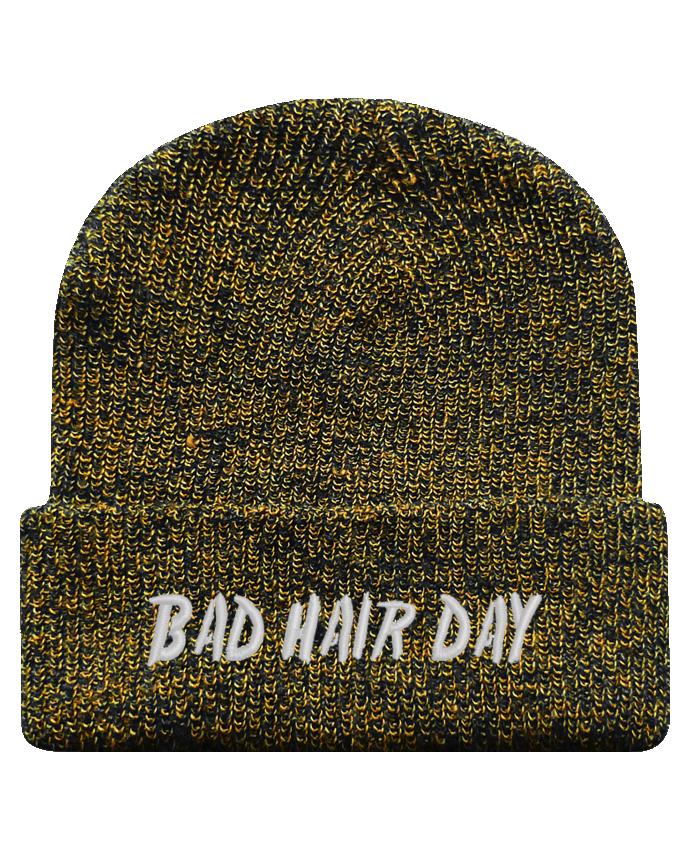 Bonnet Héritage Bad hair day par tunetoo